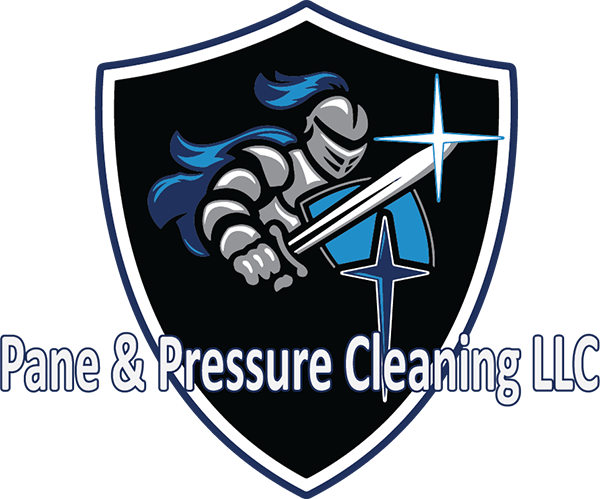 Pane & Pressure Cleaning